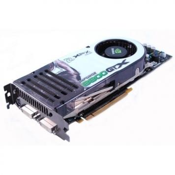 Видеокарта XFX PV-T80F-SHF9 768Mb PCI-E16x GDDR3