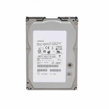 "Жесткий диск Hitachi 0B23662 450Gb  SAS 3,5"" HDD"