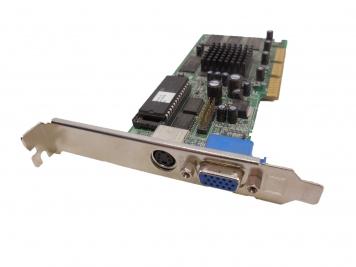 Видеокарта ATI ATI7000 32Mb AGP4x