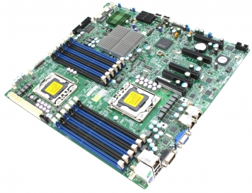 Материнская плата Supermicro X8DT6-F Socket 1366