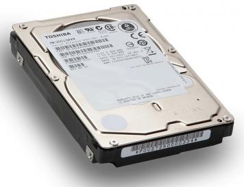 "Жесткий диск Toshiba MK3001GRRR 300Gb 15000 SAS 2,5"" HDD"