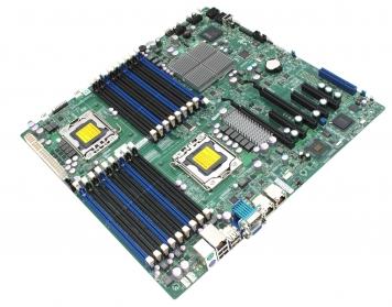 Материнская плата Supermicro X8DTN+-F Socket 1366
