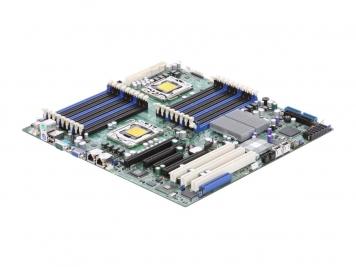 Материнская плата Supermicro X8DTN+ Socket 1366