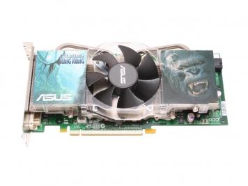 Видеокарта ASUS EN7900GTX/2DHT/512M/A 512Mb PCI-E16x GDDR3