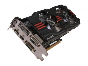 Видеокарта ASUS HD7850-DC2-2GD5 2Gb PCI-E16x GDDR5