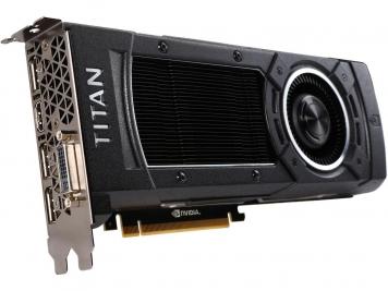 Видеокарта PNY TCSGTXTITANX-T 12Gb PCI-E16x GDDR5