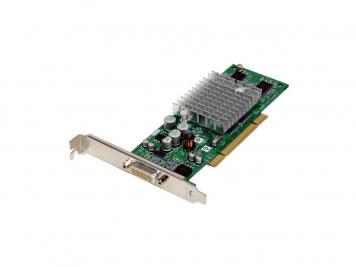 Видеокарта PNY VCQ4280NVS-PCIEBLK-1 64Mb PCI-E16x DDR