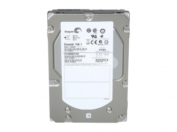"Жесткий диск Seagate ST3300657SS 300Gb  SAS 3,5"" HDD"