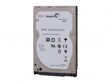 "Жесткий диск Seagate ST320LT007 320Gb 7200 SATAII 2,5"" HDD"