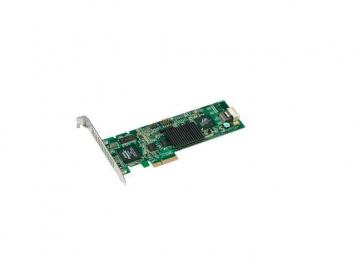 Контроллер 3Ware 3W-9690SA-4I4E-KIT PCI-E8x 512Mb