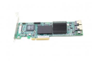 Контроллер 3Ware 700-3405-00O PCI-E8x 512Mb