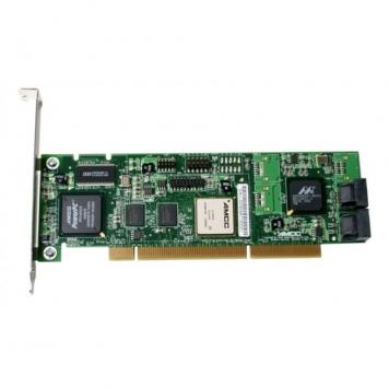 Контроллер 3Ware 9550SXU-4LP PCI-X 128Mb