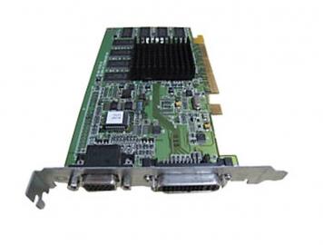 Видеокарта Apple 600-8645 16Mb AGP4x SDR