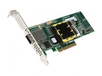 Контроллер Adaptec 1891200-R PCI