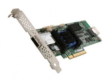 Контроллер Adaptec 2270200-R AGP 512Mb