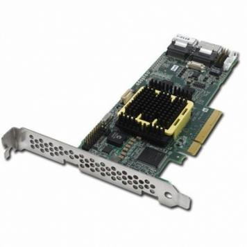 Контроллер Adaptec ASR-5805 PCI-E8x 256Mb