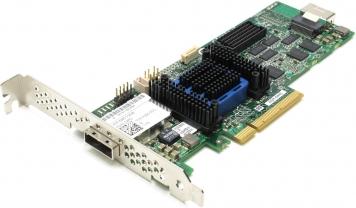 Контроллер Adaptec ASR-6445 AGP 512Mb