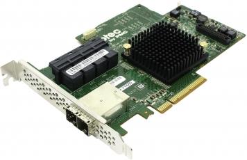 Контроллер Adaptec ASR-71685 PCI-E8x 1Gb