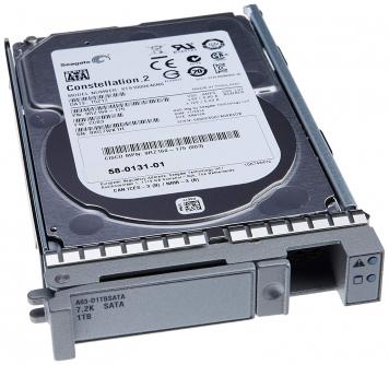 "Жесткий диск Cisco A03-D1TBSATA 1TB 7200 SATA 2,5"" HDD"