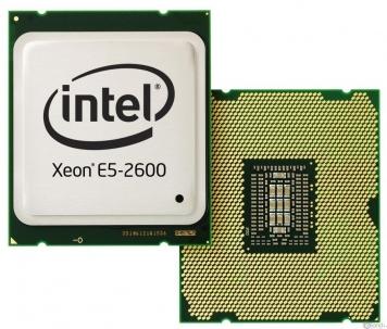 Процессор UCS-CPU-E5-2650 Cisco 2000Mhz
