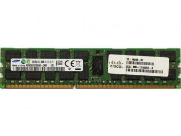 Оперативная память Cisco UCS-ML-1X324RY-A DDRIII 32Gb