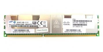 Оперативная память Cisco UCS-ML-1X324RZ-A DDRIII 32Gb