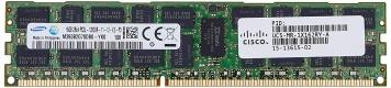 Оперативная память Cisco UCS-MR-1X162RY-A DDRIII 16Gb