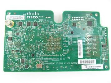 Сетевой Адаптер Cisco UCSB-MLOM-40G-01 PCI-E