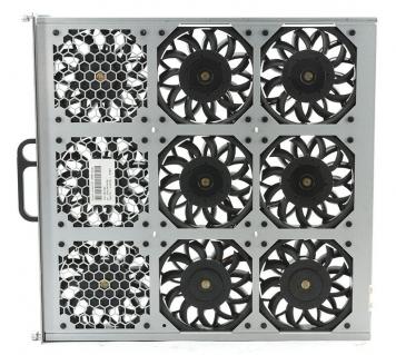 Блок Вентиляторов Cisco WS-C6K-9SLT-FAN2