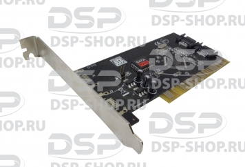 Контроллер 3Ware 9550SX-8LP PCI-X 256Mb