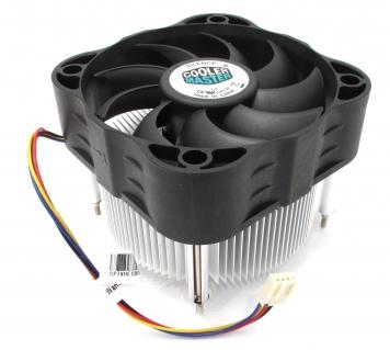 Радиатор + Вентилятор Cooler CP7-XHESB-PL-GP LGA1366