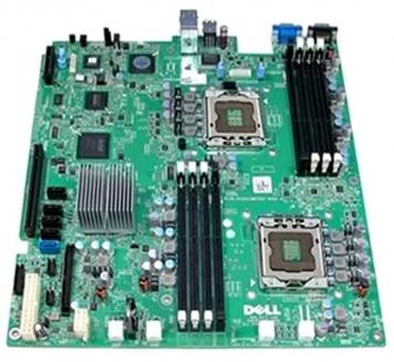 Материнская плата Dell 0HDP0 Socket 1366