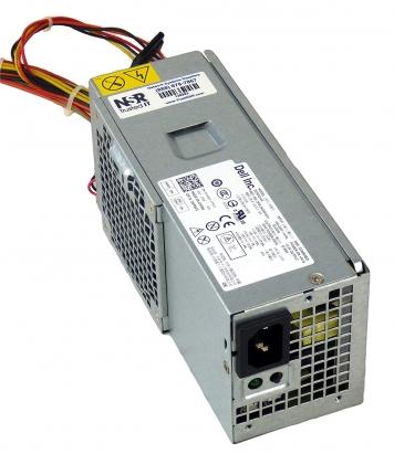 Блок Питания Dell 7GC81 250W