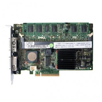 Контроллер Dell GP297 PCI-E8x 256Mb