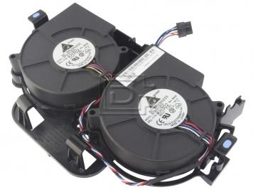 Блок Вентиляторов Dell HH668 12v 97x33x10mm  5300