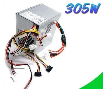 Блок Питания Dell JH994 305W