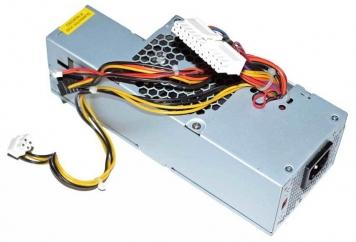 Блок Питания Dell JW067 275W