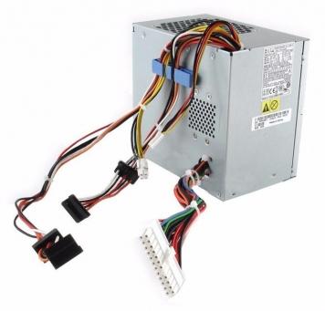Блок Питания Dell NH493 305W