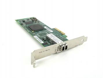 Сетевой Адаптер Dell PF323 PCI-E4x