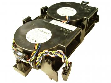 Блок Вентиляторов Dell X8934 12v 97x33x10mm  5300