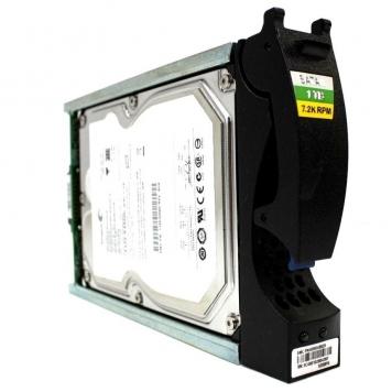 "Жесткий диск EMC V2-2S10-300 300Gb  SAS 2,5"" HDD"