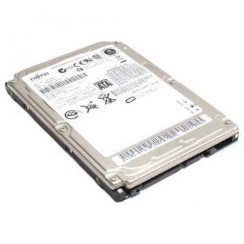 "Жесткий диск Fujitsu MJA2320BH G2 320Gb 5400 SATAII 2,5"" HDD"