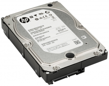 "Жесткий диск HP AE051AT 146Gb  Fibre Channel  3,5"" HDD"