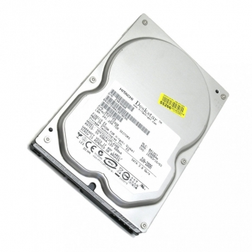 "Жесткий диск Hitachi HDT722525DLA380 250Gb  SATAII 3,5"" HDD"