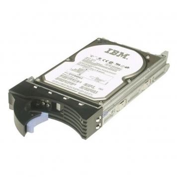 "Жесткий диск IBM 39R7348 73,4Gb  SAS 3,5"" HDD"