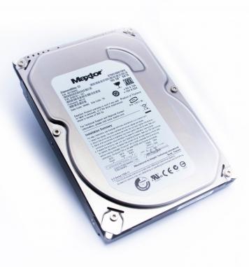 """Жесткий диск Maxtor 6L250S0 250Gb  SATA 3,5"""" HDD"""