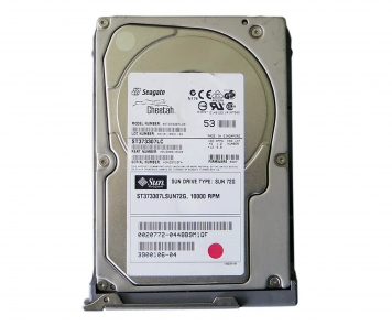 "Жесткий диск Sun 540-5459 146Gb  Fibre Channel  3,5"" HDD"