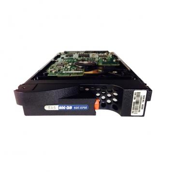 "Жесткий диск EMC AX-SS10-600 600Gb  SAS 3,5"" HDD"