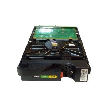 """Жесткий диск EMC V2-PS07-010 1Tb 7200 SAS 3.5"""" HDD"""