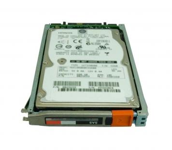 "Жесткий диск EMC V4-D2S15-600 600Gb 15000 SAS 2,5"" HDD"